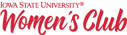 Iowa State University® Women's Club Logo